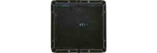 Монтажная коробка Urmet Sinthesi S2