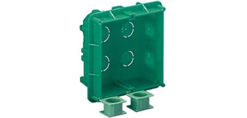 Врезная коробка Comelit на 1 модуль