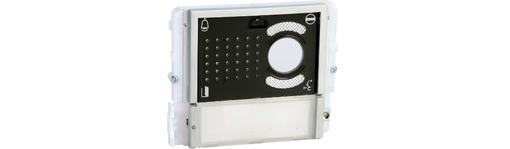 Лицевая панель Comelit для видео модуля IKALL, 1 кнопка