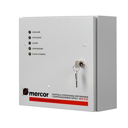 Блок управления дымоудалением mcr 9705