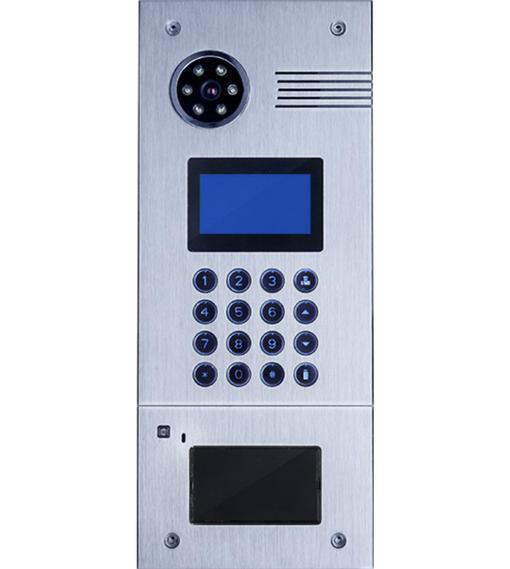 Панель вызова Bas-IP AA-05 v3