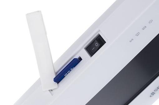 Видеодомофон BAS-IP AG-04