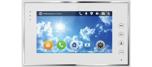 Видеодомофон BAS-IP AR-07 v3