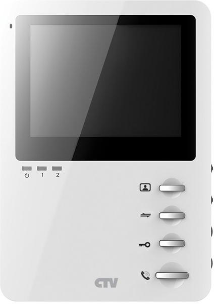 CTV-M1400