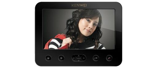 Kenwei KW-E706C Black