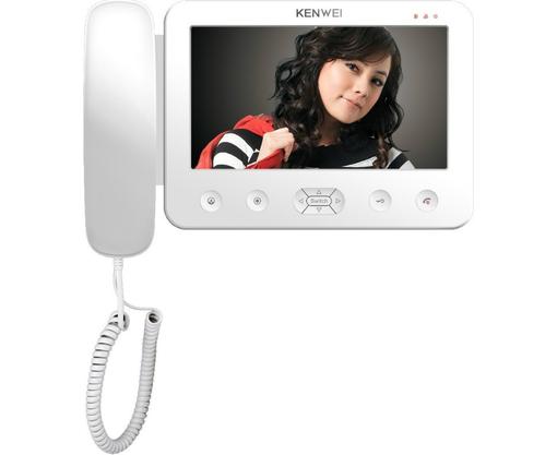 Kenwei KW-E705C-W200 White