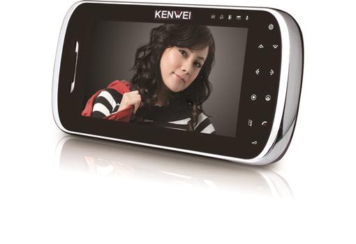 Kenwei KW-S704C-W200 Black