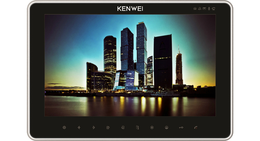 Kenwei KW-SA20C-PH-HR Black