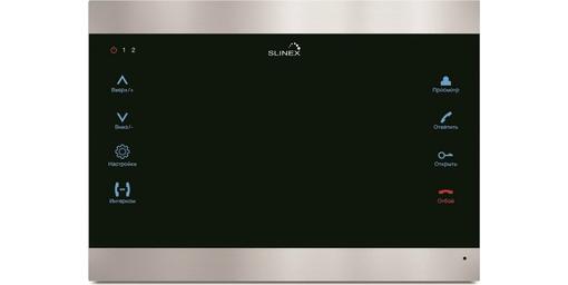 Slinex SL-07M Black