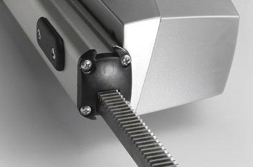 Реечный привод Topp T80, 230В 750 мм